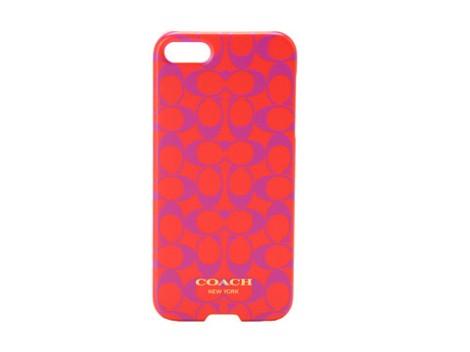 COACH Signature Case for iPhone 5