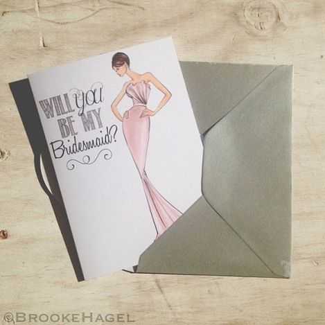 will you be my bridesmaid cards1