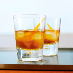 Whiskey Ginger Punch