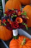 Fall Wedding Bouquet1