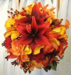 Fall Wedding Bouquet10