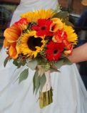 Fall Wedding Bouquet4