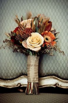 Fall Wedding Bouquet5