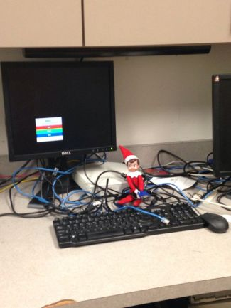 Office Elf IT