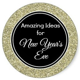 amazing ideas for new year's eve