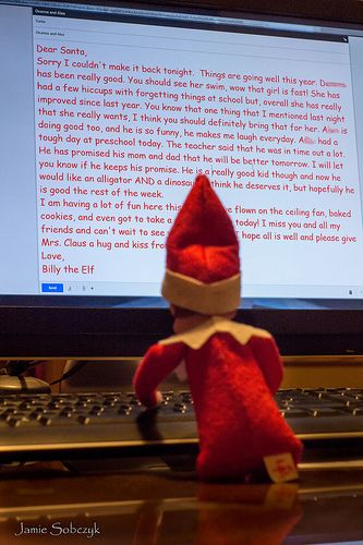 Office Elf Email