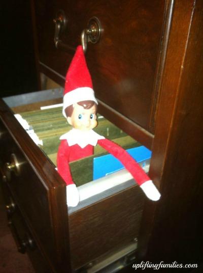 Office Elf Files