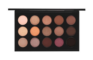 MAC 15 eyeshadow palette