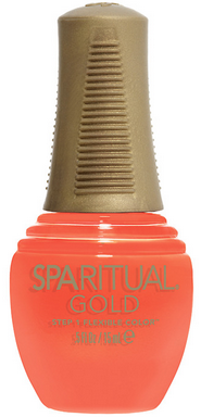 SpaRitual GOLD Flexible Color