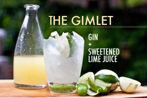 The Gimlet