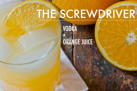 The Screwdriver