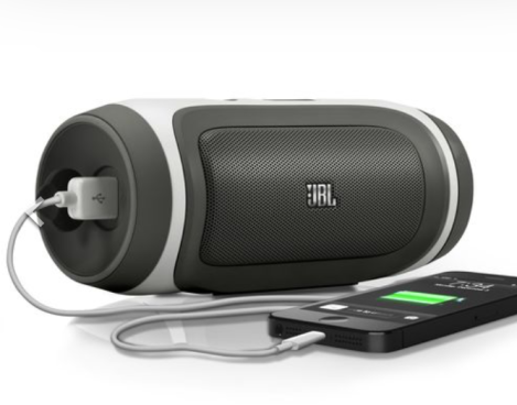JBL Charge Speaker